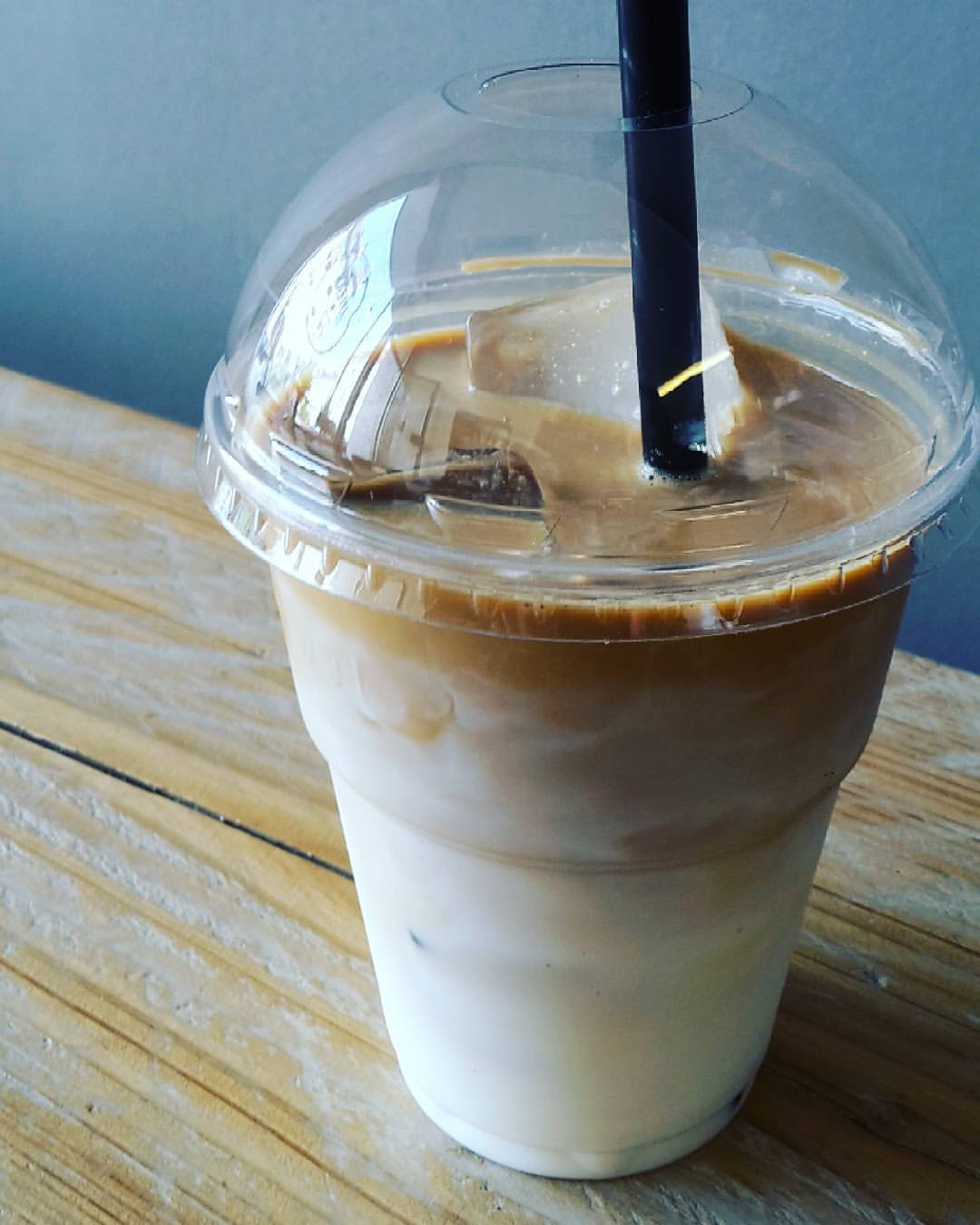 Iced Latte Cappuccino